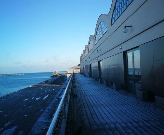 Zwiedzanie Muzeum Emigracji w Gdyni