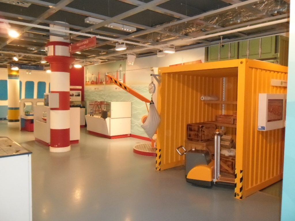 Narodowe Muzeum Morskie, Gdansk