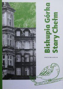 Biskupia Górka, Stary Chełm przewodnik pdf