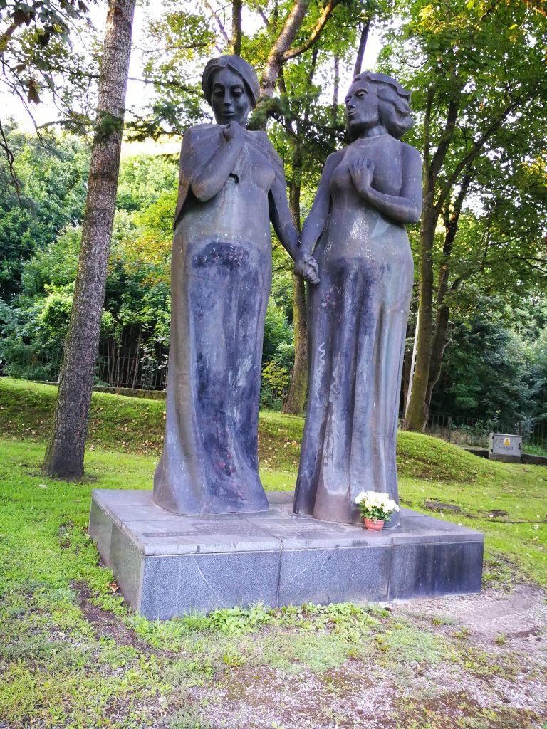 Cmentarz-Żołnierzy-Radzieckich-Gdańsk
