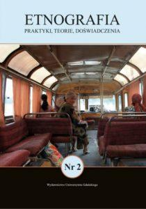 Etnografia. Praktyki, teorie, doświadczenia pdf