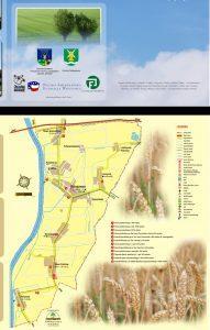 Gmina Ostaszewo mapa pdf