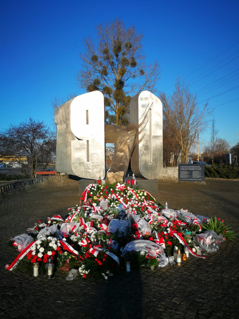 Grudzień-70-Gdynia