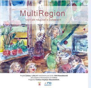 MultiRegion - jak nauczać o Żuławach pdf