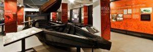 Muzeum Wisly w Tczewie