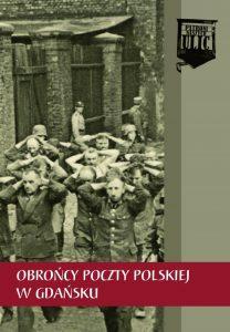 Obrońcy Poczty Polskiej w Gdańsku pdf