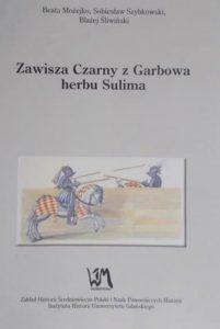 Zawisza Czarny z Garbowa herbu Sulima pdf
