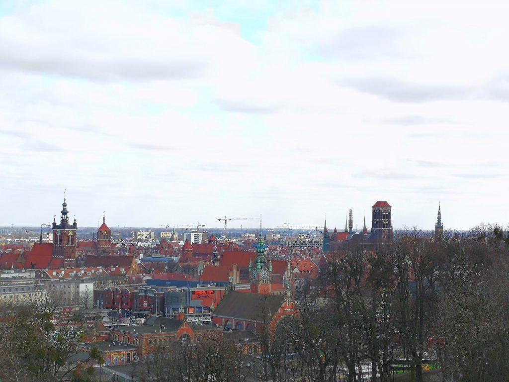 widok-z-Góry-Gradowej-w-Gdańsku-Ania-Anna-Kotula-przewodnik-po-Gdansku