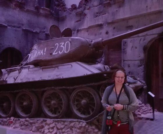Muzeum II Wojny Światowej w Gdańsku zwiedzanie