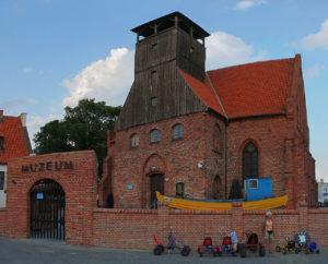 Muzeum Ryboustwa w Helu