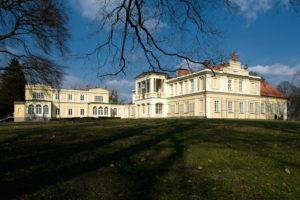 Muzeum-Tradycji-Szlacheckiej w Waplewie