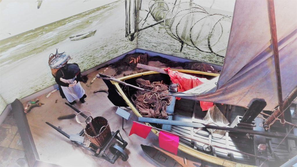 Muzeum Rybołówstwa w Helu