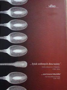 ŁYŻEK SREBRNYCH DWA TUZINY pdf