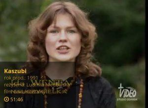 Kaszubi film dokumentalny onlie