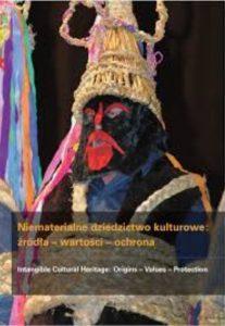 Niematerialne dziedzictwo kulturowe źródła – wartości – ochrona pdf