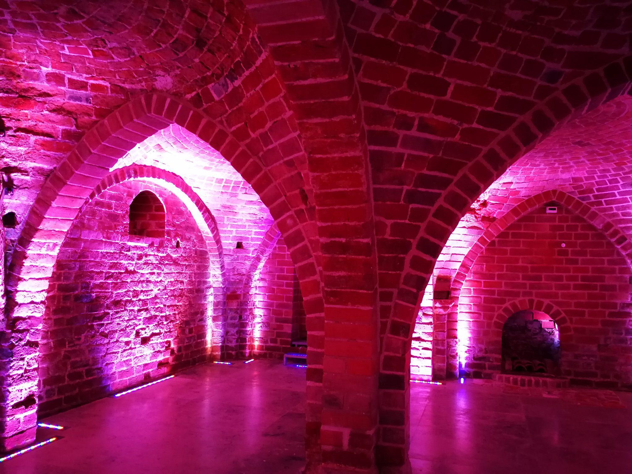 Piwnica-Romańska-Gdańsk, Foto Tour Guide Service Gdansk