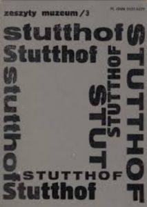 Zeszyty Muzeum Stutthof pdf