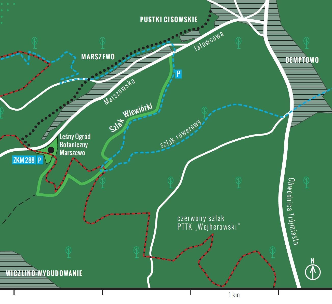Szlak-Wiewiórki-mapa-autorstwa-firmy-www.borium.pl