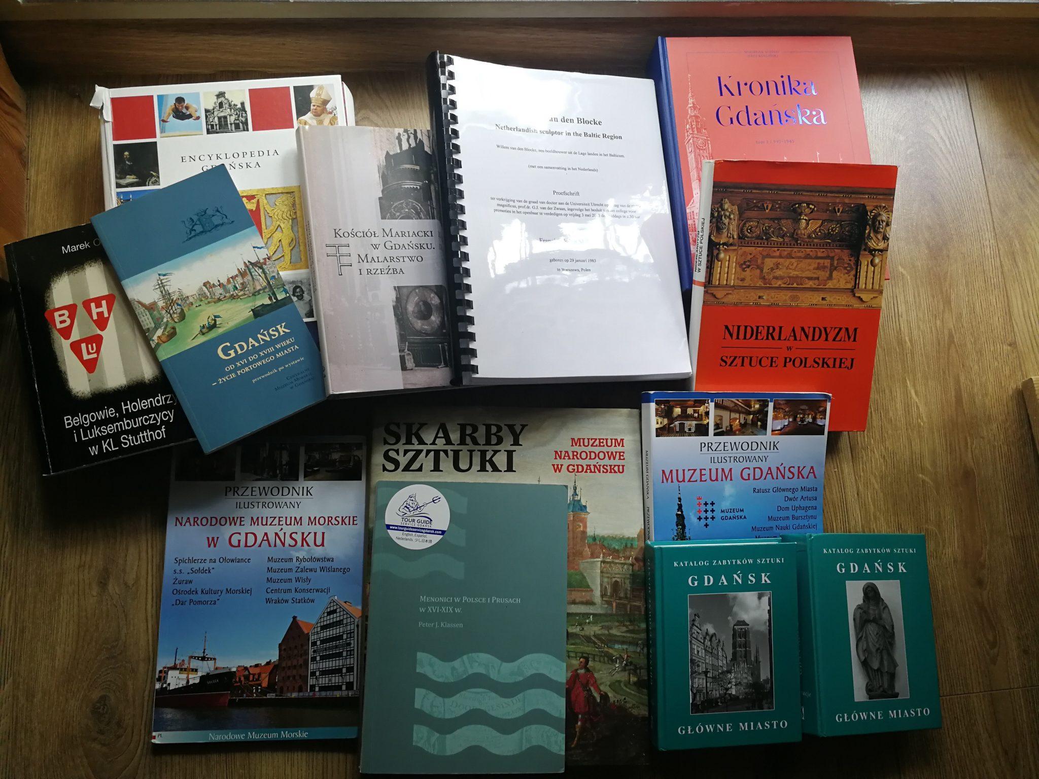 Niderlandyzm-w-Gdańsku-bibliografia