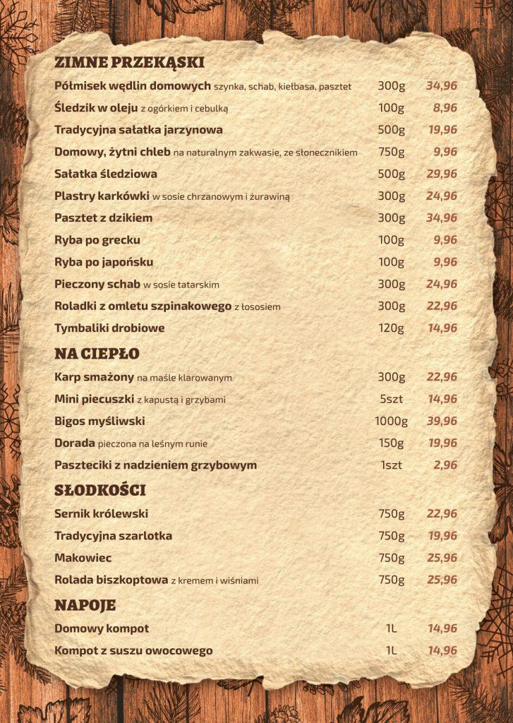 zimne-przekaski-na-wynos-Gdansk-Pierogarnia-Stary-Mlyn
