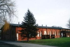 Sala BHP w Gdańsku
