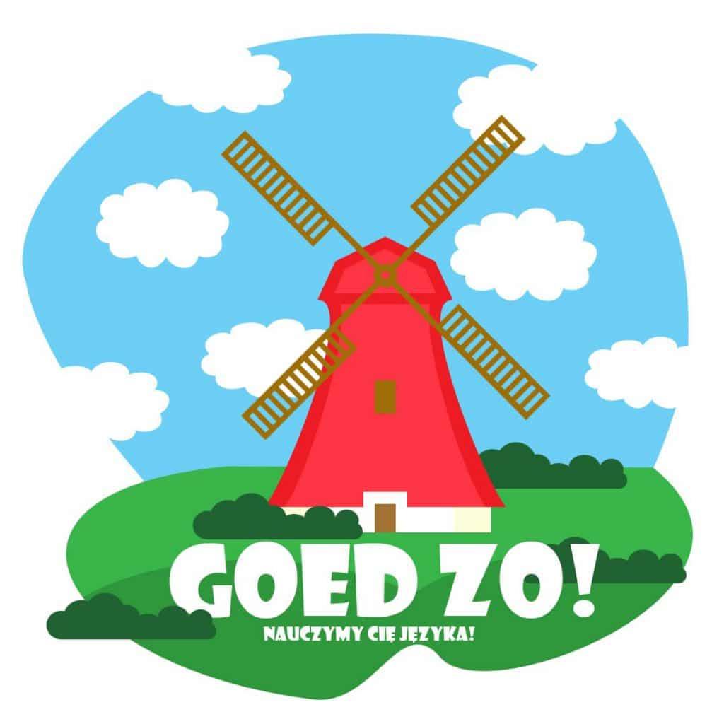 Goed zo! Kursy języka niderlandzkiego online.